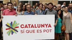'Catalunya, Sí que es Pot', la alianza que quiere batir a