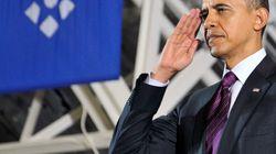 Obama: Nobel de la paz, rey de la exportación de