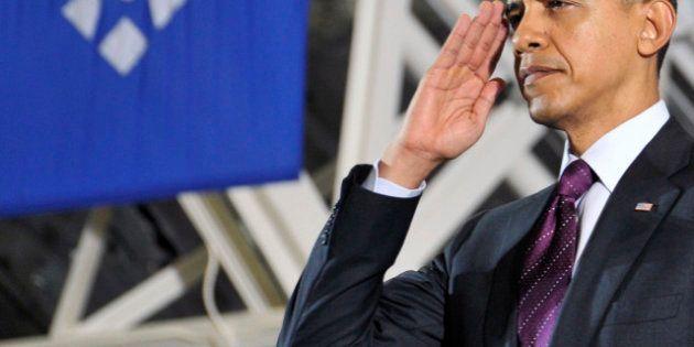 Obama: Nobel de la Paz, rey de la exportación de armas, que se triplican sólo en un