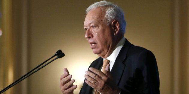 Ataque a Siria: Margallo limita la participación de España a la posible utilización de sus bases por