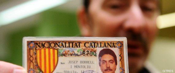 Diada 2013: la delicada situación política de Cataluña y el problema de encaje en