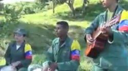 Las FARC: Un rap por el diálogo