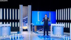 La Junta Electoral obliga a RTVE a adelantar el debate de esta