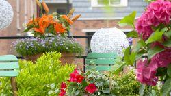 ¿Qué es lo mejor de tener una terraza o un balcón en casa?