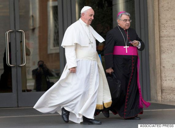 Qué esperar del papa Francisco en