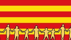 'Via catalana': Lo que tienes que saber sobre la cadena