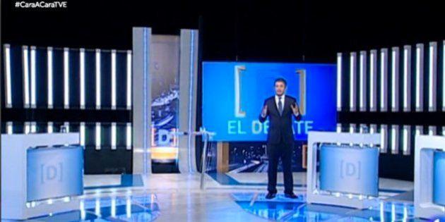 La Junta Electoral Central ordena adelantar al 'prime time' el debate de RTVE de esta