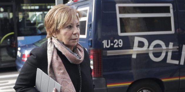 Villalobos pide libertad de voto para los diputados del PP sobre el
