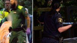 Un tiroteo deja varios heridos en la ciudad sueca de