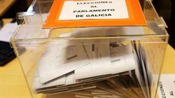Confunde el sobre del voto con el regalo de un bautizo y deposita 200 euros en la