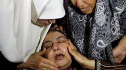 Un niño palestino, primer muerto tras el fin de la tregua en