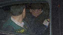 Pedraz decreta prisión incondicional sin fianza para