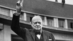 Reino Unido y Europa: una historia de amor-odio con Winston Churchill como