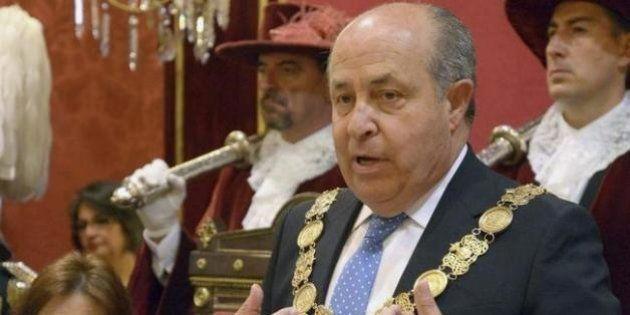 El alcalde de Granada defiende su inocencia y niega que haya