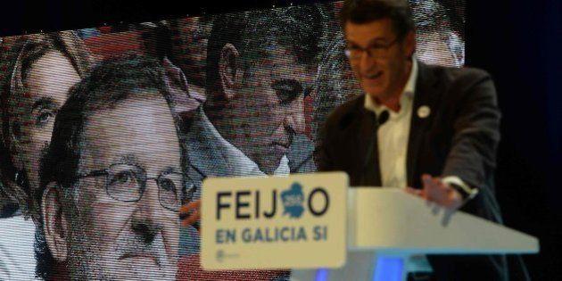 El resumen del PP de las elecciones: Rajoy sale