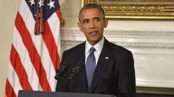 Obama aprueba ataques a yihadistas en el norte de