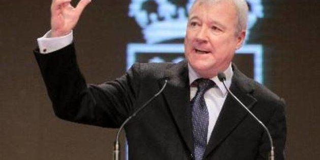 Murcia pide un rescate al Gobierno para evitar el interés a