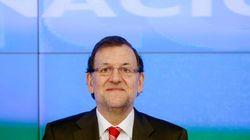 Rajoy se compromete a modificar la ley del