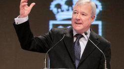 Murcia pide el rescate que negó