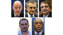 La FIFA veta a Platini como posible