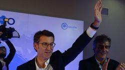 Galicia y Euskadi votan por la