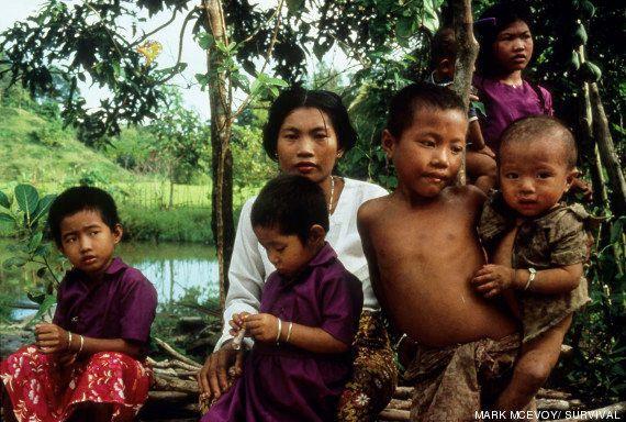 Día Internacional de los Pueblos Indígenas: cinco rostros del