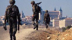 Defensa sancionará a los militares que difundan críticas por las redes