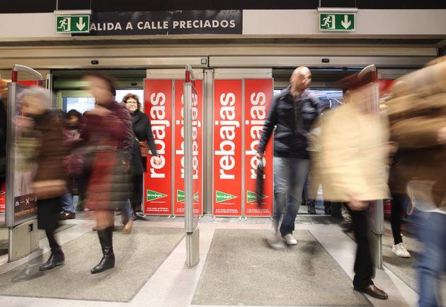 'Apocalypse now' en Madrid: llegaron las