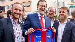 La respuesta de Rajoy a quienes le critican por leer el