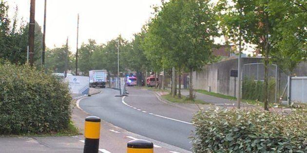 La explosión en Bruselas fue un 'incendio intencionado' y descartan