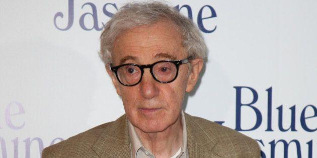 Woody Allen contesta a las acusaciones de abuso sexual de su hija Dylan