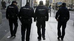 Detenidos dos marroquíes vinculados con Estado Islámico, uno de los cuales intentó ir a