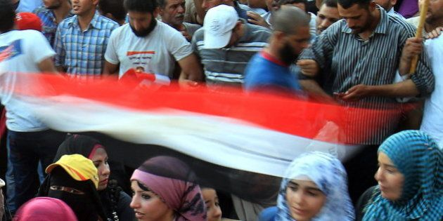 El vídeo de la agresión sexual a una mujer en Tahrir provoca la detención de siete hombres en