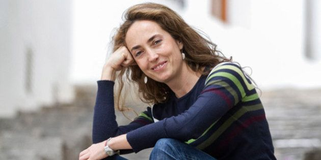 Carolina Punset deja el comité de Ciudadanos por