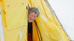 El loco tiempo de Groenlandia: 43º C de diferencia en un solo