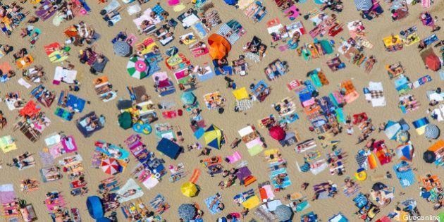 Playas que no dan ninguna envidia 2013