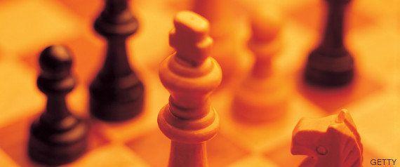 El ajedrez triunfa en los colegios: las razones de su 'boom' en las