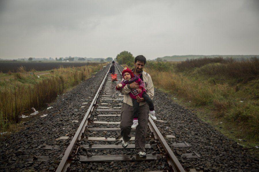 11 impactantes imágenes #SinFiltros que plasman el drama de los