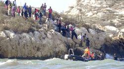 Varias ONG creen que el desalojo de la Isla de Tierra fue