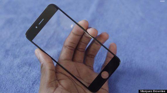 Novedades iPhone 6: la prueba de que su pantalla será indestructible (VÍDEOS,