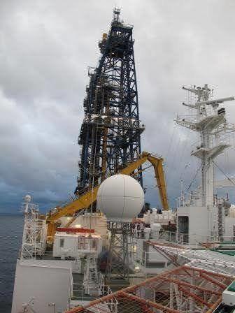 España 'desembarcada' de un récord científico