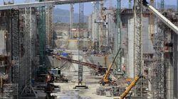 Panamá envía a Sacyr un nuevo plan para continuar las