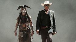 Johnny Depp y sus personajes: un hombre a un disfraz pegado