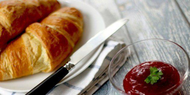 Drama en Francia: el mejor croissant del mundo ya no es