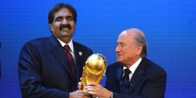 Mundial Catar 2022: La FIFA no sabe si se jugará en invierno o en