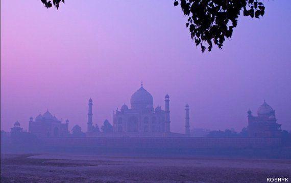 Fotógrafos aficionados captan amaneceres como nunca has visto