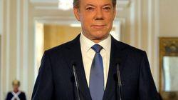 Santos confirma el proceso de paz con las FARC
