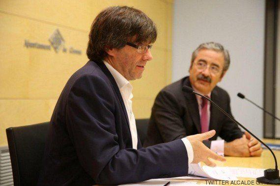 Acuerdo in extremis entre la CUP y JxSí para presidir Cataluña y evitar nuevas