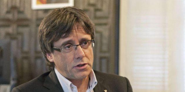 Así es Carles Puigdemont, el que será nuevo president de