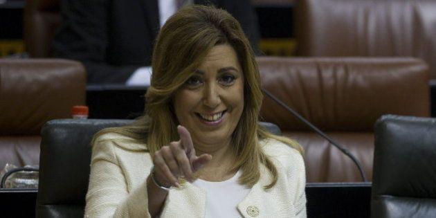 Podemos, primer partido en Andalucía en intención voto para las